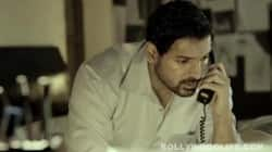 Madras Cafe New trailer