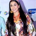 Vidya Balan: Siddharth explained to me that I needn't be a superwoman!