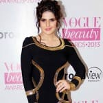 Zarine Khan makes her Punjabi film debut with Jatt James Bond!