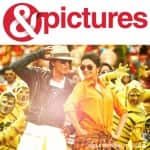Zee launches &pictures, India's first interactive movie channel, with Chennai Express