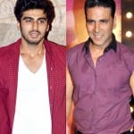 Arjun Kapoor to share screen space with Akshay Kumar in Gutka