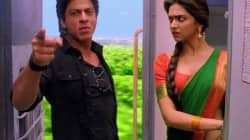 Chennai Express movie review