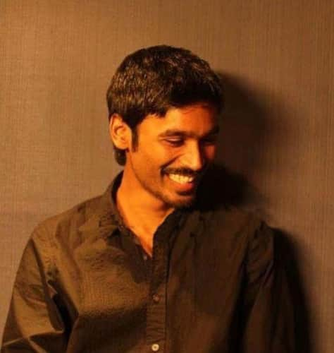 Dhanush to endorse a chewing gum