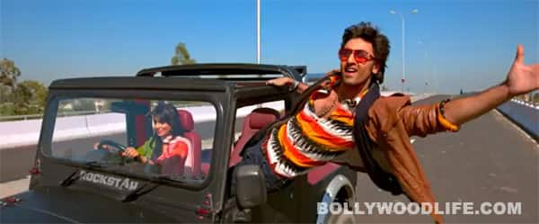Besharam song Dil ka jo haal: The Ranbir Kapoor song reminds us of an old Aamir Khan hit!