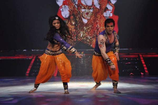 Karan Patel eliminated from Jhalak Dikhhla Jaa 6