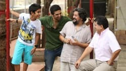 Amole Gupte casts Saqib Saleem and Partho Gupte in Hawaa Hawaai