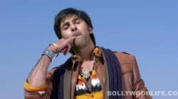 Ranbir Kapoor sings for Besharam