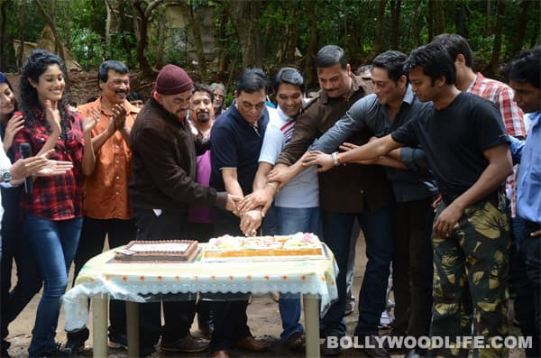 CID team celebrates the completion of 1,000 episodes