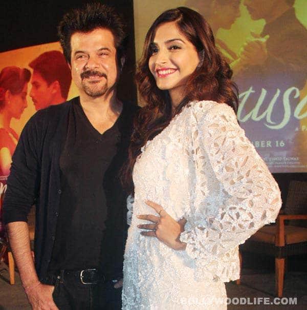 Will Sonam Kapoor host a special screening of 24?