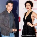 How long will Aamir Khan kiss Anushka Sharma?