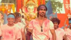 Shambhu Sutaya song from ABCD