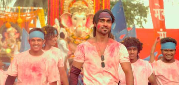 Ganeshotsav song of the day: Shambhu Sutaya from ABCD