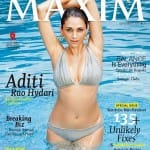 Aditi Rao Hydari hot in a bikini?