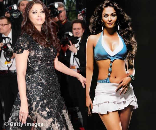 Aishwarya Rai Bachchan to sport miniskirts again?