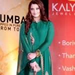 Who has turned music composer for Aishwarya Rai Bachchan's comeback film?