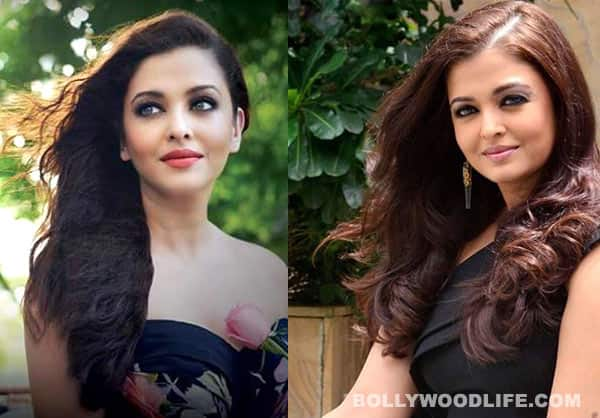 Aishwarya Rai Bachchan: Enchanting...err... Photoshopped beauty?