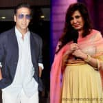 Bigg Boss 7: How did Akshay Kumar evade Anita Advani?