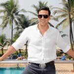 Why is Akshay Kumar going to Maldives?