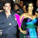 Ekta Kapoor to fight with Akshay Kumar?