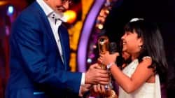 Anjana becomes India's first junior Indian Idol