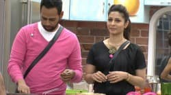 Bigg boss diaries day 5