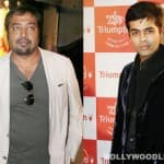 What can Anurag Kashyap learn from Karan Johar?