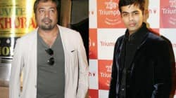 Anurag Kashyap quits Twitter
