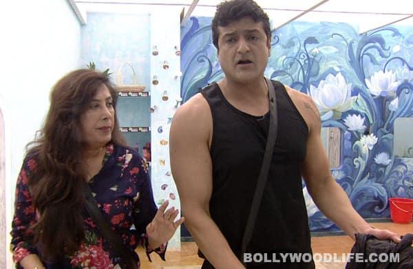 Bigg Boss 7: Why is Anita Advani annoyed with Armaan Kohli?