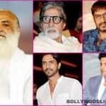 Who will play Asaram Bapu onscreen – Amitabh Bachchan, Ajay Devgn, Arjun Rampal or Manoj Bajpayee?