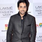 Is Ayushmann Khurrana changing his profession?