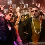 Why were Akshay Kumar & Yo Yo Honey Singh partying all night?