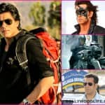 Will Dhoom:3, Krrish 3, Mental break Chennai Express' box office records?