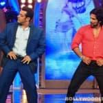 Bigg Boss 7: Salman Khan and Shahid Kapoor's walk down the memory lane