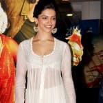 Is Deepika Padukone all set to go fast and furious?