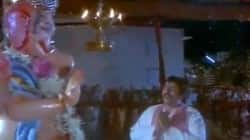 Deva ho deva Ganpati deva song of the day