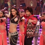 Phata Poster Nikhla Hero song Dhating naach: Nargis Fakhri and Shahid Kapoor go crazy in this item number!