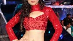 Drashti Shami on Jhalak Dikhhla Jaa 6