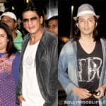 Have Shahrukh Khan and Shirish Kunder kissed and made up?
