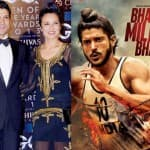 Farhan Akhtar's twin wins on Sunday night: GQ Man of the Year and Jagran Awards' Best Actor!