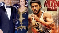 Farhan Akhtar's twin wins: GQ Man of the Year and Jagran Awards' Best Actor!