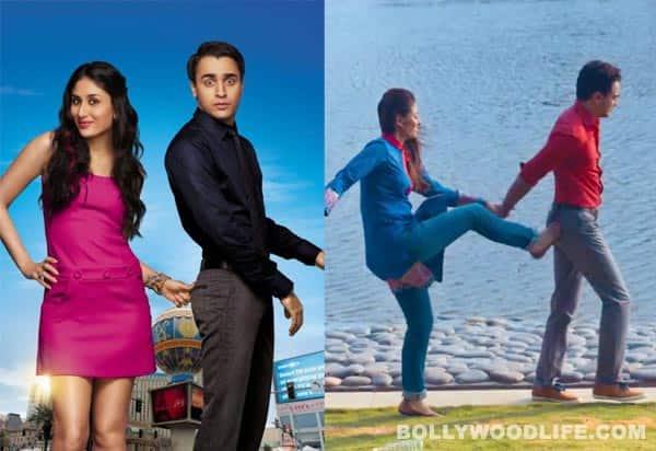 Gori Tere Pyaar Mein trailer: Why did Kareena Kapoor kick Imran Khan's butt?