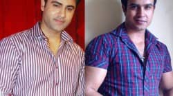 Ather Habib replaced Yash Gera