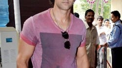 Why was Hrithik Roshan dropped from Paani?