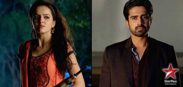 Iss Pyaar Ko Kya Naam Doon…Ek Baar Phir TV review: No chemistry, but has the potential to garner great TRPs