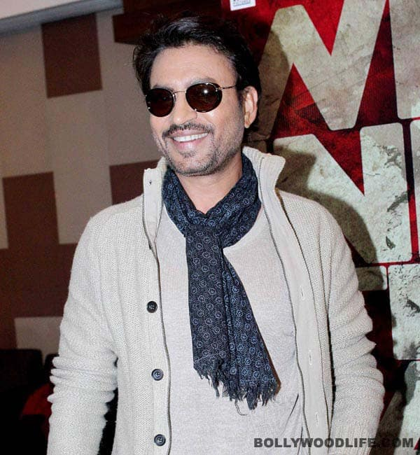 Will Irrfan Khan do another biographical film?