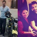 Is John Abraham all ready for Welcome Back?