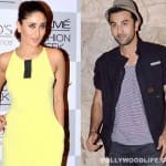 Is Kareena Kapoor Khan desperate to work with Ranbir Kapoor?