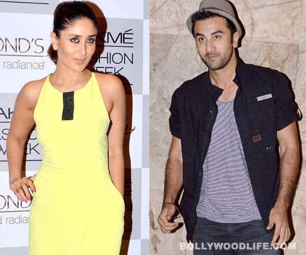 Is Kareena Kapoor Khan desperate to work with Ranbir Kapoor?
