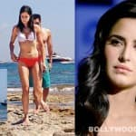 What is the curious case of Katrina Kaif's mismatched bikini?