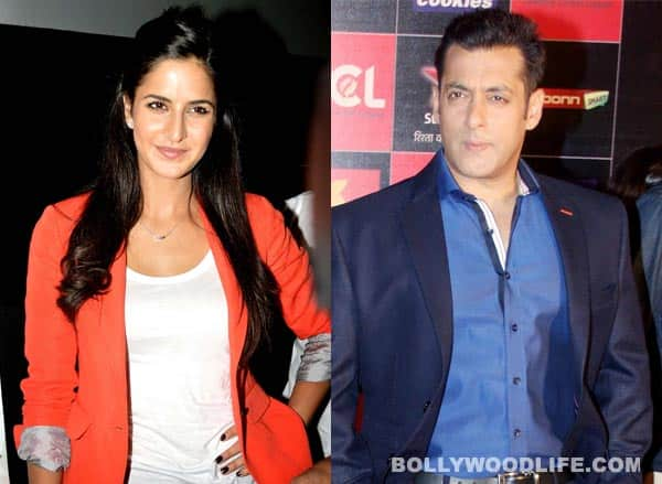 Will Katrina Kaif accept Prabhu Deva's offer to star opposite Salman Khan?